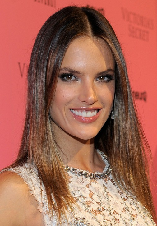 Alessandra ambrosio long hairstyle highlight haircut pretty designs alessandra ambrosio long hairstyle highlight haircut pmusecretfo Gallery