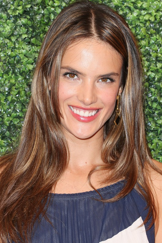 24 Alessandra Ambrosio Hairstyles Celebrity Alessandra Hair Pictures Pretty Designs