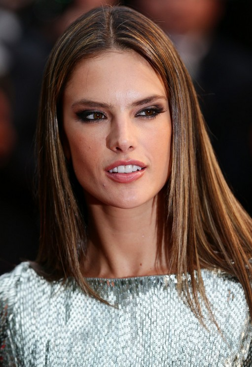 how to get straighter hair at the top naturaly