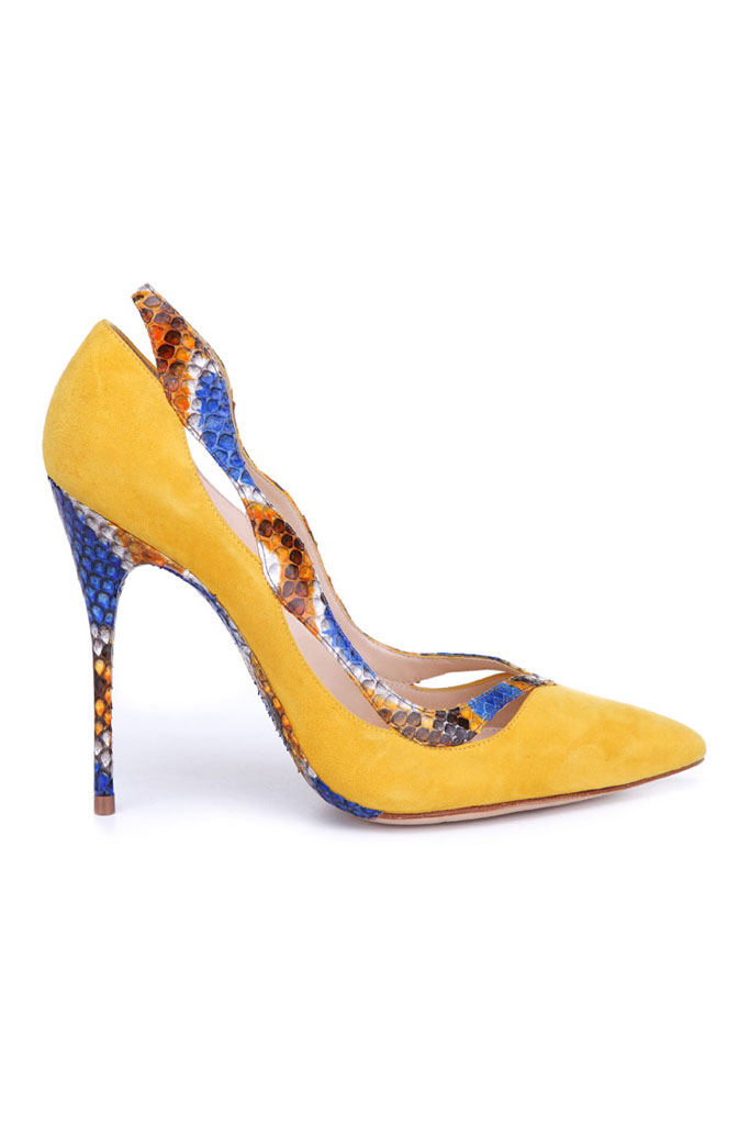 Alexandre Birman 2014 Pumps