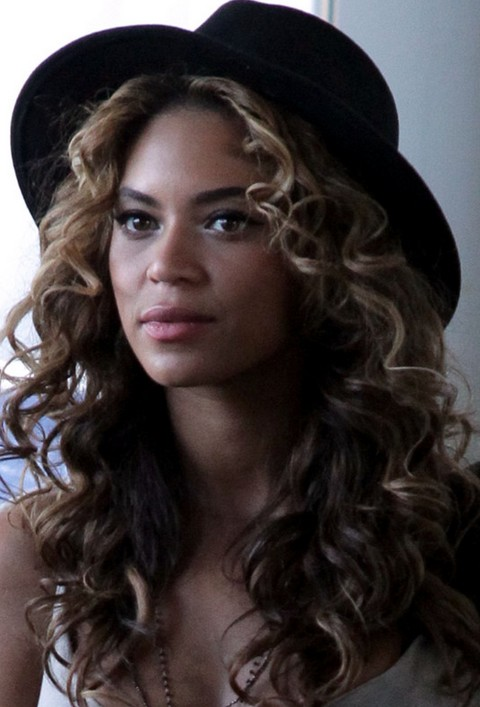 Wondrous Top 23 Beyonce Knowles Hairstyles Pretty Designs Hairstyles For Women Draintrainus
