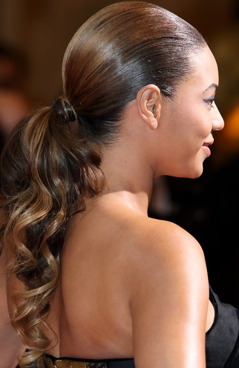 Incredible Top 23 Beyonce Knowles Hairstyles Pretty Designs Hairstyles For Women Draintrainus