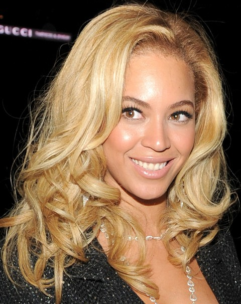 beyonce updo hairstyles : Top 23 Beyonce Knowles Hairstyles - Pretty Designs