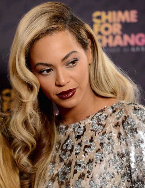 Cool Top 23 Beyonce Knowles Hairstyles Pretty Designs Hairstyles For Women Draintrainus