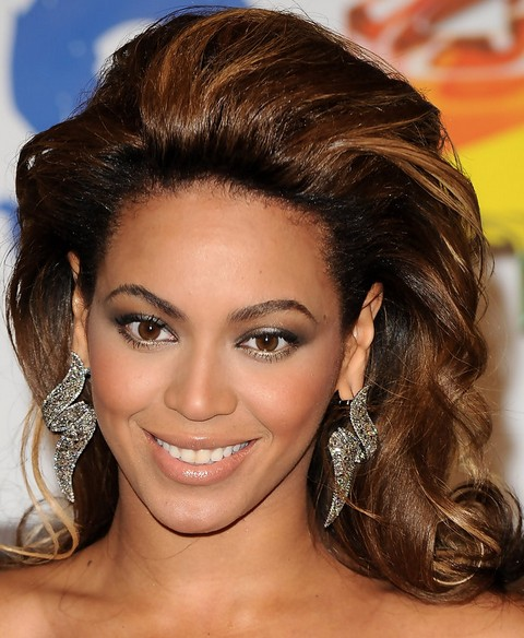 Awe Inspiring Top 23 Beyonce Knowles Hairstyles Pretty Designs Short Hairstyles For Black Women Fulllsitofus