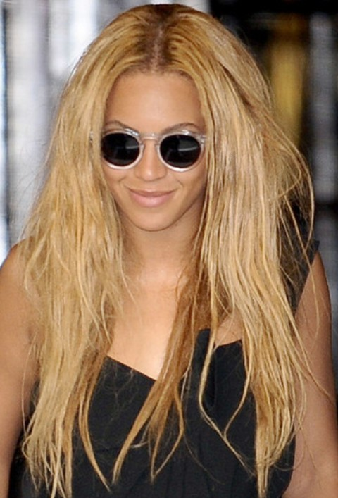 Marvelous Top 23 Beyonce Knowles Hairstyles Pretty Designs Short Hairstyles For Black Women Fulllsitofus