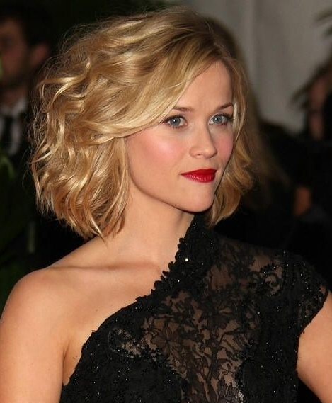 Short Haircuts for Women 10 Curly Bob Hairstyles for 2014 Pretty Designs