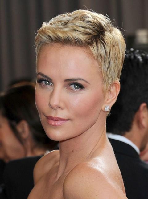 Astounding 100 Celebrity Short Hairstyles For Women Pretty Designs Short Hairstyles For Black Women Fulllsitofus