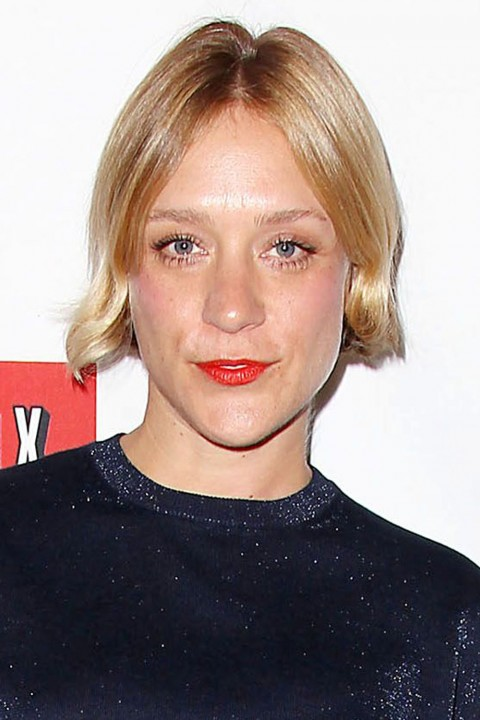 ChloeSevigny's short hairstyles
