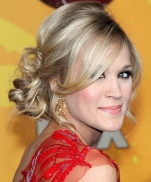 5 Ideal Party Hairstyles Pretty Designs
