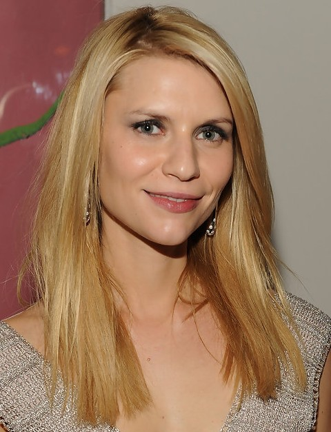 Tremendous Claire Danes Hairstyles Medium Straight Haircut For Square Face Short Hairstyles For Black Women Fulllsitofus