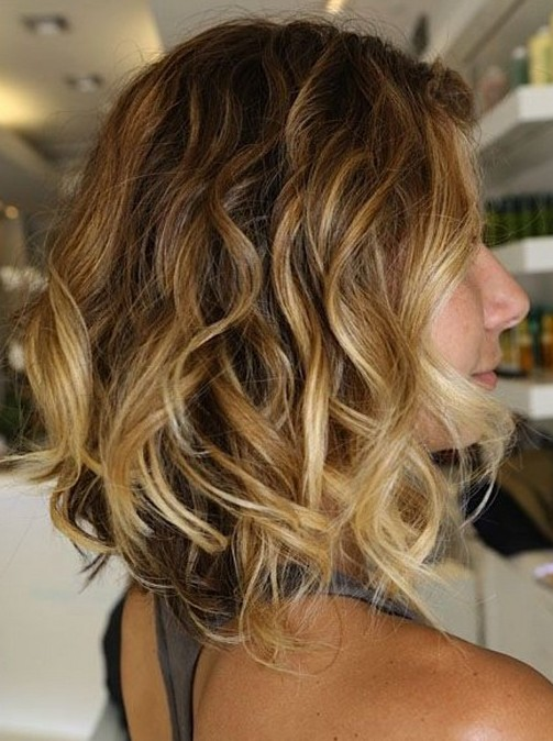 ... The 30 Hottest Bobs of 2015 – Bob Hair Inspiration | Pretty Designs