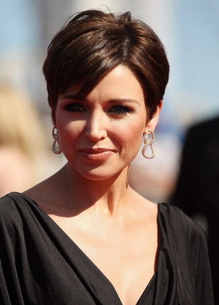 Short Hairstyles 2014 Women