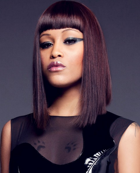 20 Eve S Hairstyles Celebrity Eve S Hair Style Pictures