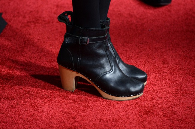 Ever Carradine's Ankle boots