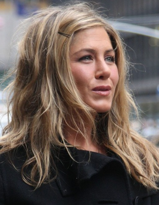 25 Jennifer Aniston Hairstyles Jennifer Aniston Hair