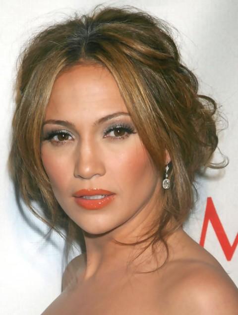 Phenomenal 30 Jennifer Lopez Hairstyles Pretty Designs Hairstyle Inspiration Daily Dogsangcom