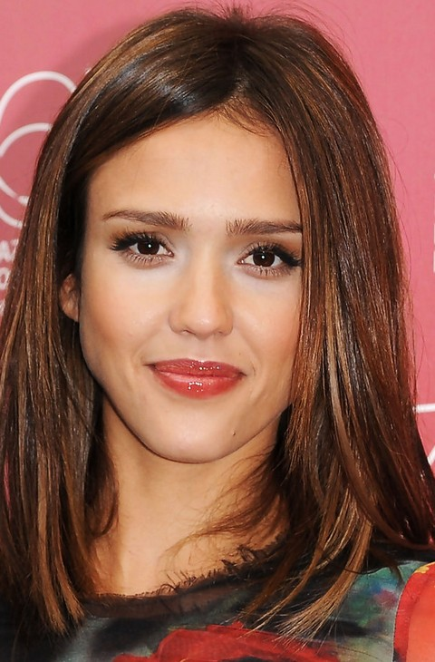 Top 21 Jessica Alba Hairstyles