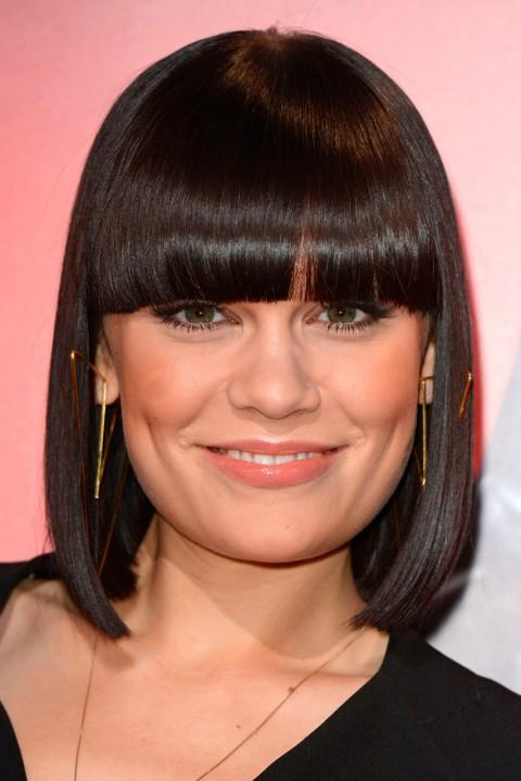 Jessie-J-Short-Hairstyles
