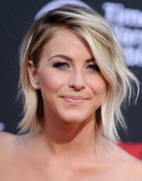 Julianne Hough Short Hairstyles 2014 - Short Hairstyle for Oval, Round ...