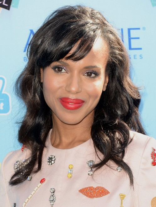 Excellent Top 100 Hottest Long Hairstyles For 2014 Celebrity Long Short Hairstyles Gunalazisus