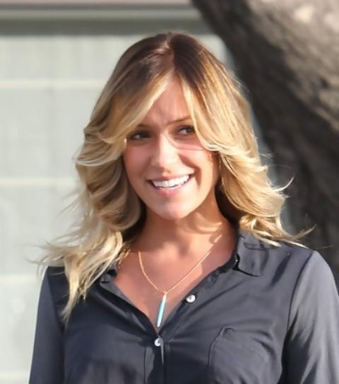 Kristin Cavallari Long Hairstyle: Featured Haircut