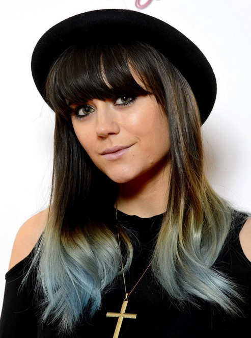 Top 100 Hottest Long Hairstyles For 2014 Celebrity Long