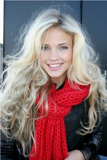 5 Fabulous Messy Hairstyles for 2014 - Pretty Designs