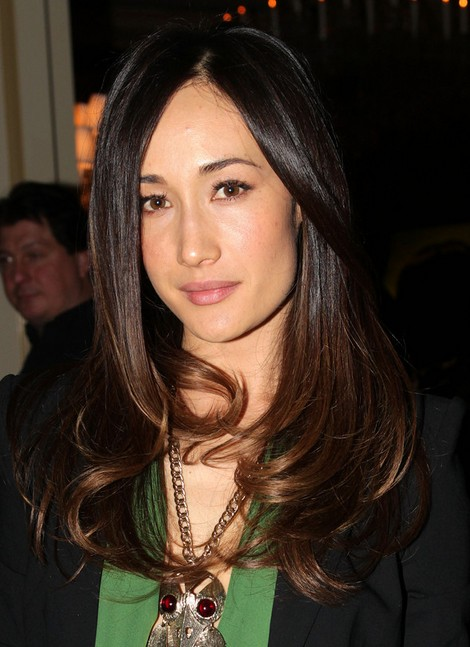 20 Maggie Q Hairstyles Hairstyles To Make You Captivating