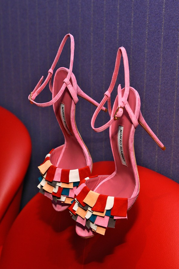 Women's Shoes for Summer 2014 - Manolo Blahnik Shoes