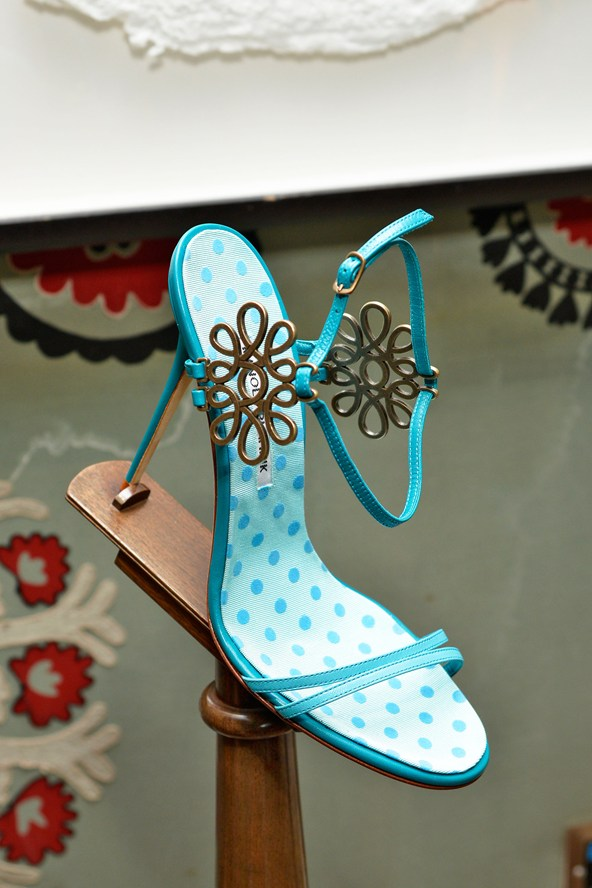 Women's Shoes for Summer - Manolo Blahnik Shoes