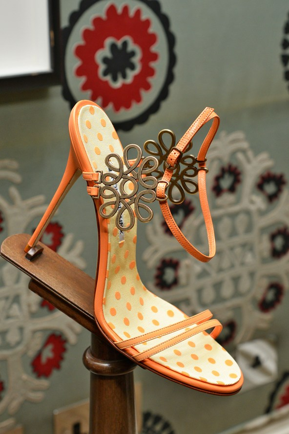 Popular Summer Shoes for Women 2014 - Manolo Blahnik Shoes