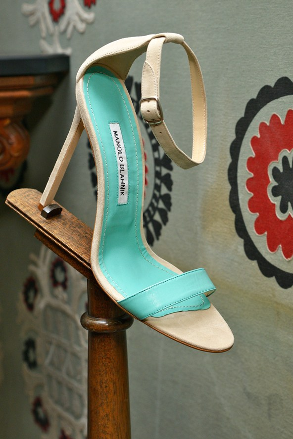 Stylish Shoes for Summer 2014 - Manolo Blahnik Shoes