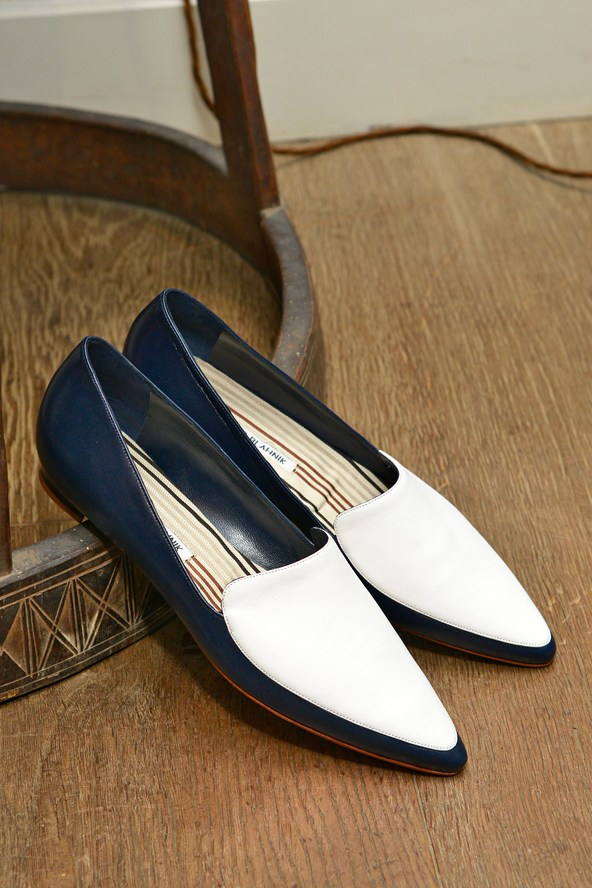 Popular Shoes for Spring 2014 - Manolo Blahnik Shoes