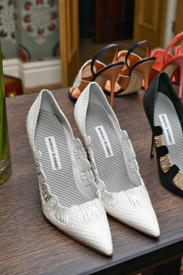Manolo Blahnik Shoes Cheap