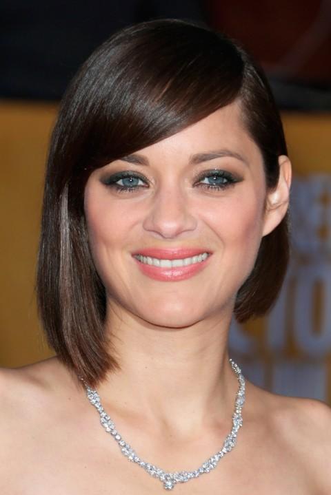 Marion-Cotillard-Short-Hairstyles