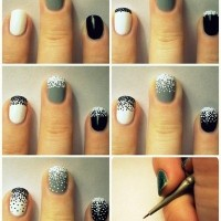 Nail DIY Nails Tutorials