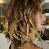 Short Ombre Hair for 2014