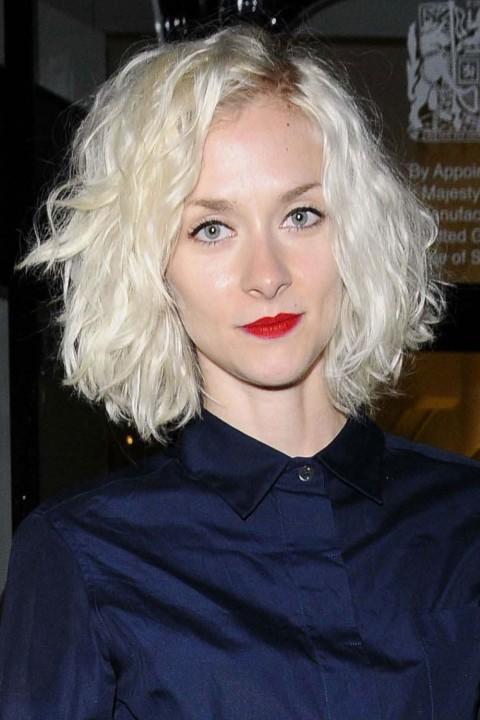 PortiaFreeman's short hairstyles