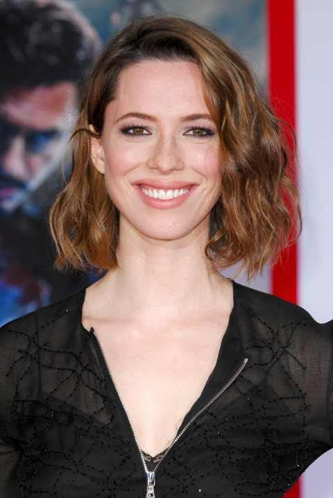 Rebecca-Hall's short hairstyles