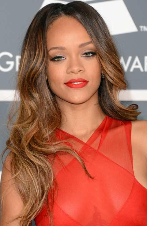 Fantastic Rihanna Hairstyles Gallery 28 Rihanna Hair Pictures Pretty Designs Hairstyle Inspiration Daily Dogsangcom