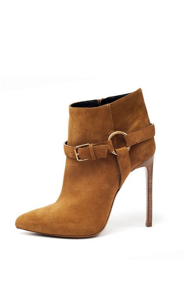 26 Beautiful Boots to Warm you This Winter - Pretty Designs e217870a1098