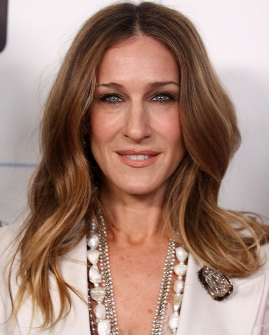 Outstanding 23 Sarah Jessica Parker Hairstyles Celebrity Sarah Jessica Short Hairstyles For Black Women Fulllsitofus