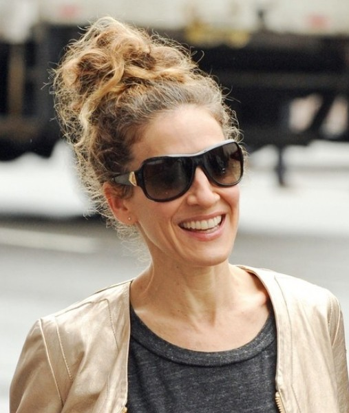 23 Sarah Jessica Parker Hairstyles Celebrity Sarah Jessica Parker S Haircut Pictures Pretty Designs