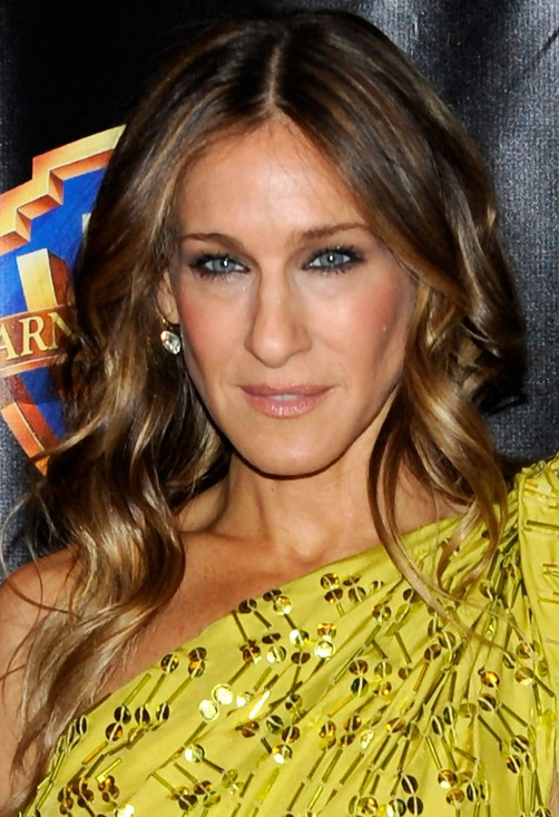 Swell 23 Sarah Jessica Parker Hairstyles Celebrity Sarah Jessica Short Hairstyles For Black Women Fulllsitofus