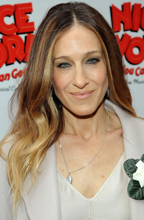 Excellent 23 Sarah Jessica Parker Hairstyles Celebrity Sarah Jessica Short Hairstyles For Black Women Fulllsitofus