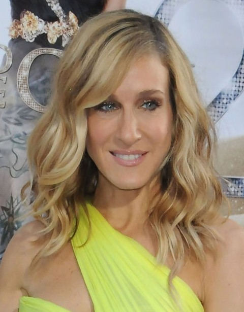 Groovy 23 Sarah Jessica Parker Hairstyles Celebrity Sarah Jessica Short Hairstyles For Black Women Fulllsitofus