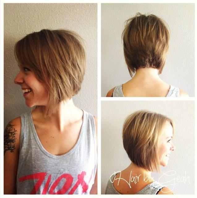 Magnificent Short Bob Hairstyles For Women Pretty Designs Short Hairstyles Gunalazisus