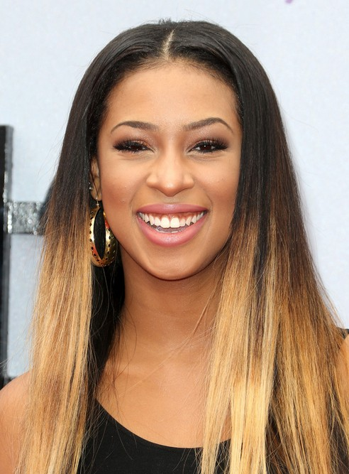 Skye townsend long hairstyles 2014 ombre hairstyle for black skye townsend long hairstyles 2014 ombre hairstyle for black women urmus Gallery