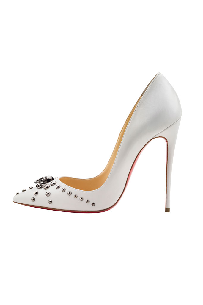 Spring 2014 Christian Louboutin Pumps